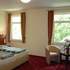 Bildergalerie Hotel-Medaillon - Appartment